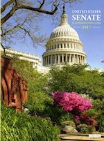 United States Senate Telephone Directory 2017