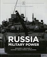 Russia Military Power