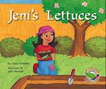 Jeni's Lettuces