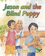 Jason and the Blind Puppy