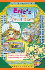 Eric's Thai Travel Diary PM Extras Sapphire af Louise Schofield