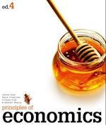 Principles of Economics af Joshua Gans