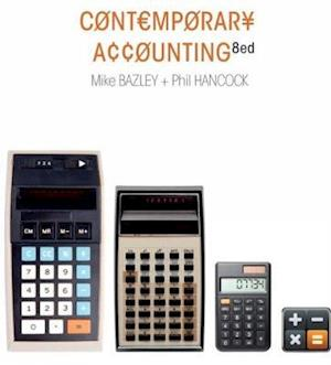 Contemporary Accounting