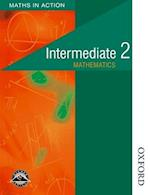Maths in Action - Intermediate 2 Students' Book