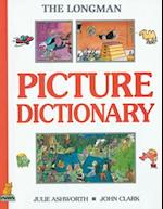 Longman Picture Dictionary Paper (Picture Dictionary)