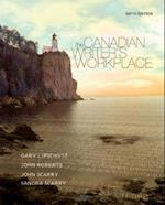 Canadian Writer's Workplace af John Roberts, John Scarry, Sandra Scarry