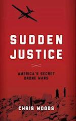 Sudden Justice af Christopher Woods