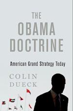 The Obama Doctrine af Colin Dueck