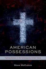 American Possessions