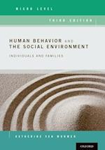 Human Behavior and the Social Environment, Micro Level