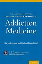 Amer Society Addiction Med P