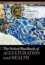 The Oxford Handbook of Acculturation and Health (Oxford Library of Psychology)