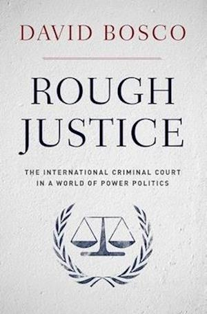 Bog, paperback Rough Justice af David L. Bosco