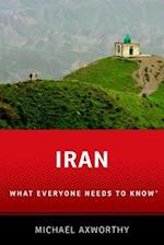 Iran (What Everyone Needs to Know)