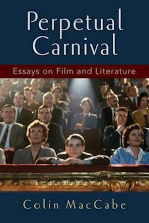 Bog, paperback Perpetual Carnival af Colin Maccabe