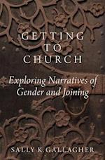 Getting to Church