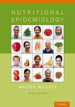 Nutritional Epidemiology af Walter Willett