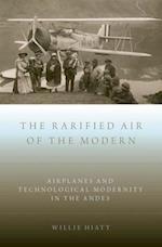 The Rarified Air of the Modern