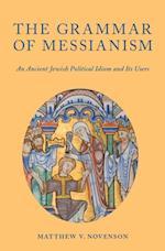 Grammar of Messianism