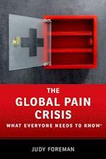 Global Pain Crisis