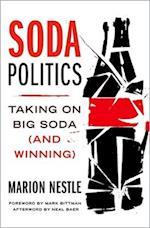 Soda Politics af Marion Nestle
