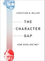 The Character Gap (Philosophy in Action)