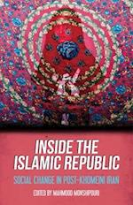 Inside the Islamic Republic