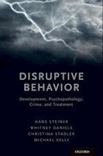 Disruptive Behavior