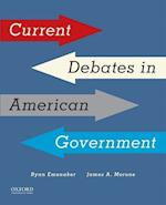 Current Debates in American Government af James Morone