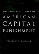 Contradictions of American Capital Punishment af Franklin E. Zimring