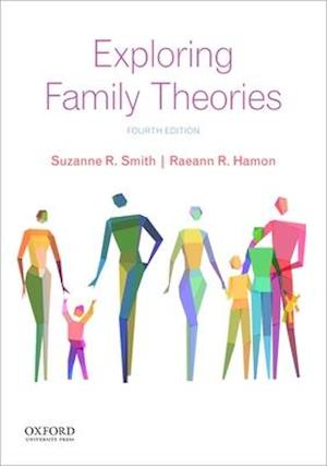 Bog, paperback Exploring Family Theories af Suzanne R. Smith