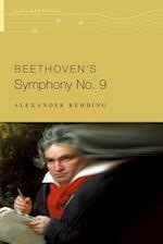 Beethoven's Symphony No. 9 (Oxford Keynotes)