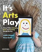 It's Arts Play