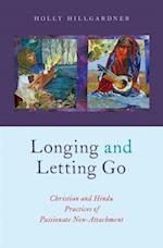 Longing and Letting Go af Holly Hillgardner