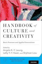 Handbook of Culture and Creativity (Frontiers in Culture and Psychology)
