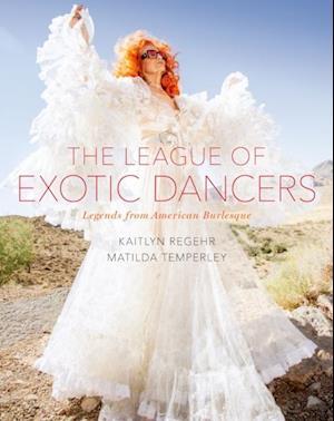 League of Exotic Dancers