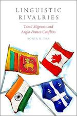 Linguistic Rivalries (Oxford Studies in Anthropology of Language)