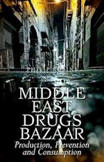 Middle East Drugs Bazaar af Philip Robins