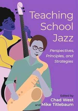 Teaching School Jazz