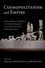 Cosmopolitanism and Empire af Myles Lavan, Richard E. Payne, John Weisweiler