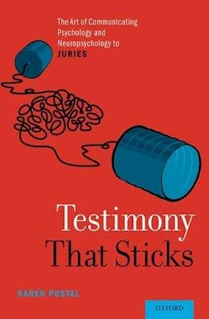 Testimony That Sticks