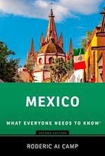 Mexico (What Everyone Needs to Know)