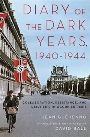 Diary of the Dark Years, 1940-1944