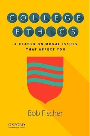 Bog, paperback College Ethics af Bob Fischer