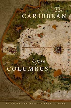 Bog, paperback The Caribbean before Columbus af William F. Keegan