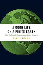 A Good Life on a Finite Earth (Studies Comparative Energy and Environ)
