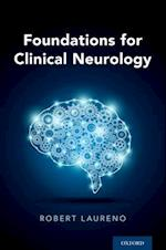 Foundations for Clinical Neurology