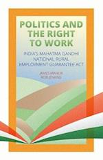 Politics and the Right to Work