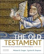 The Old Testament af Michael D. Coogan, Cynthia R. Chapman