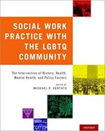 Social Work Practice with the LGBTQ Community